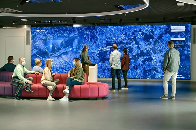 New Attraction at Frankfurt Airport: Fraport Visitor Center Opens August 2