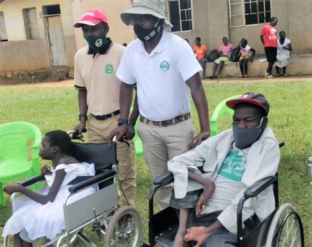 Uganda Tour Guides Give Back Despite COVID-19 Setbacks