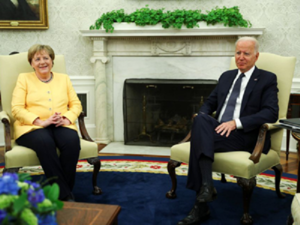 U.S. Travel to Europe: President to Issue Remarks in a Few Days