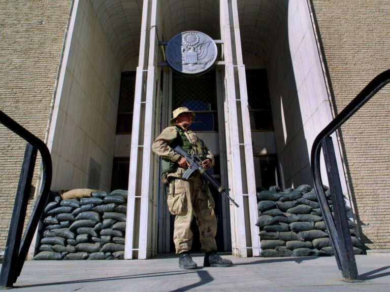 All US Citizens Ordered To Leave Afghanistan Immediately