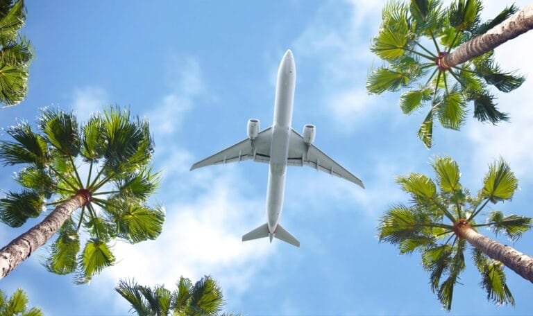 Leisure travel is a safe bet for Air France