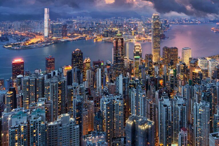 EU: New Hong Kong entry rules threaten its international status