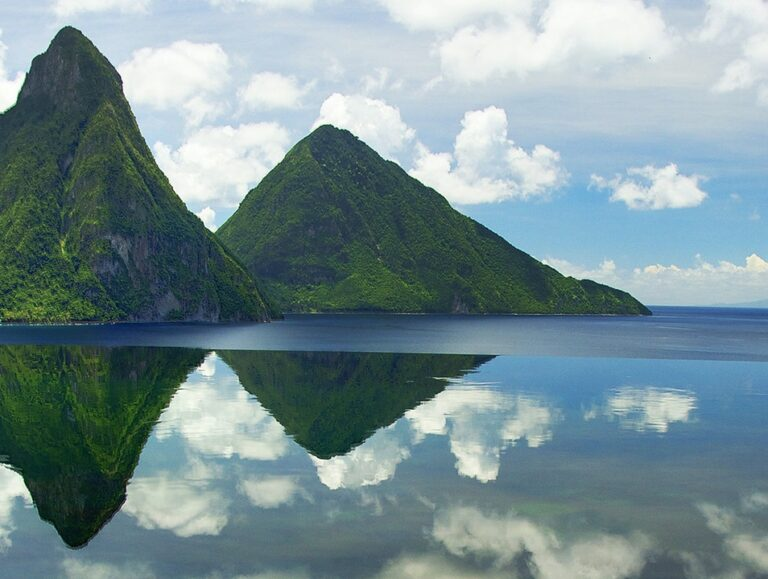 Live It: Saint Lucia expands its extended stay program