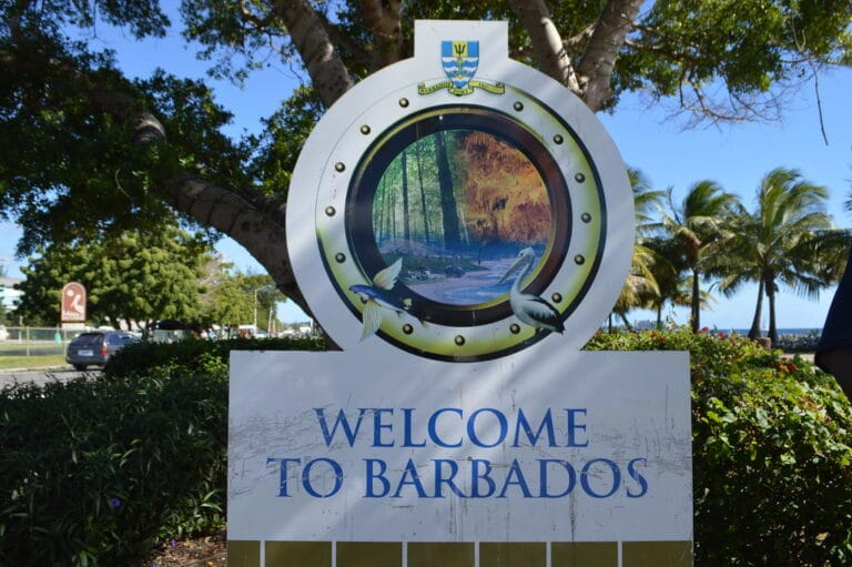 Barbados tourism rebounds with record July arrivals