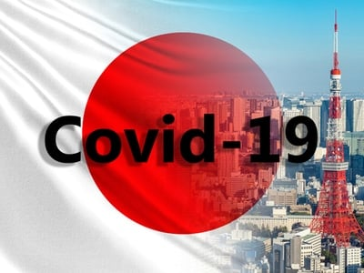 Japan to declare COVID-19 State of Emergency in eight more prefectures