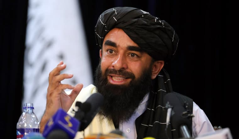 Taliban: Only foreigners can leave Afghanistan from Kabul airport