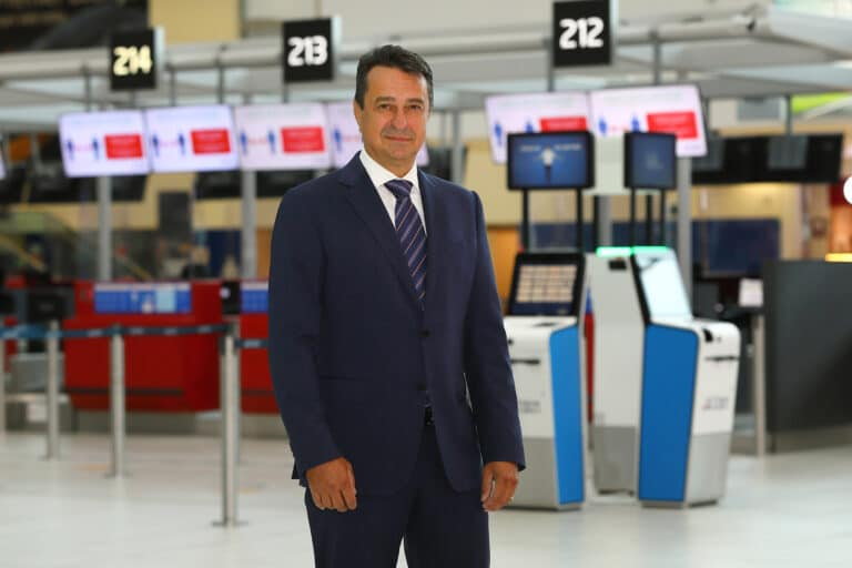 Prague Airport Board of Directors elects new Chairman