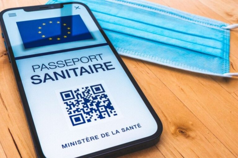 COVID Pass For Non-EU Tourists introduced in France