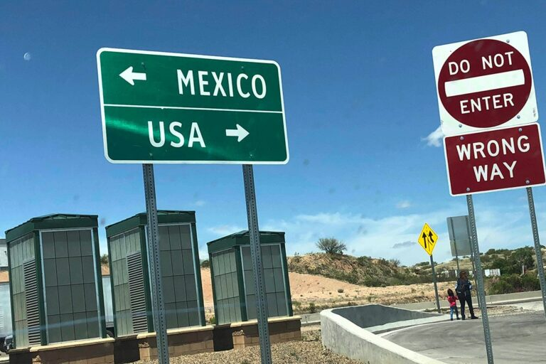 Mexico Tourism Hurt by US Non-Essential Travel Restrictions