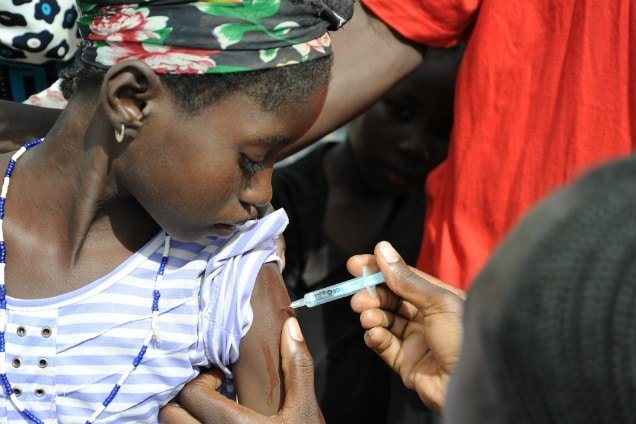Multilateral Leaders Taskforce on COVID-19: A crisis of vaccine inequity