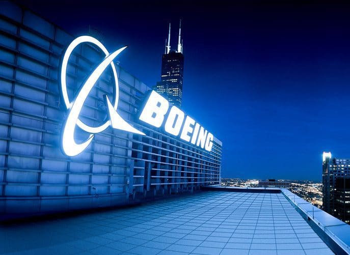 Boeing announces changes to its Board of Directors