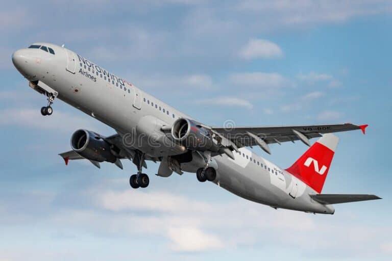 Nordwind Airlines Restarts Direct Flight From St. Petersburg To Stuttgart
