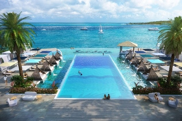 Sandals Royal Curaçao is great news for Curacao tourism