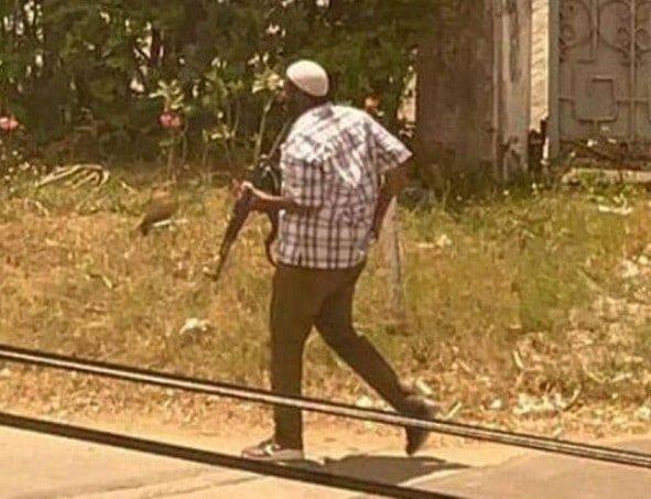 Horrific shooting in Tanzania: Gunman dead