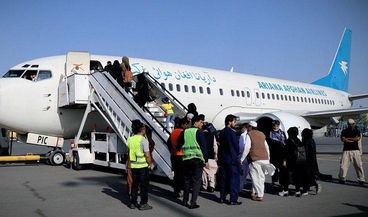 No radar? No problem! Kabul Airport reopens for domestic flights