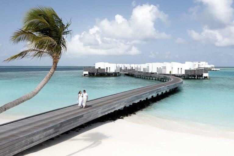 Jumeirah Maldives: All-villa luxury resort opens in October