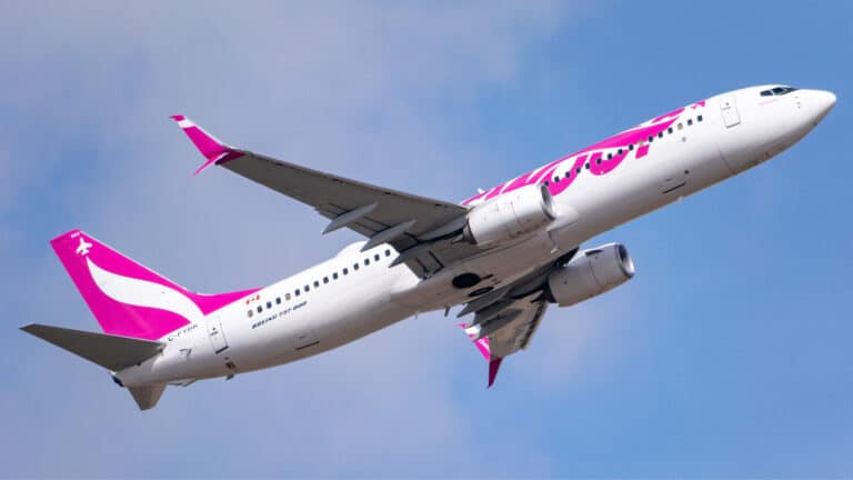 Flights from Toronto and Kingston, Jamaica on Swoop now
