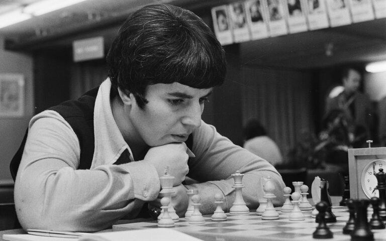 Georgian chess star suing  Netflix for calling her Russian