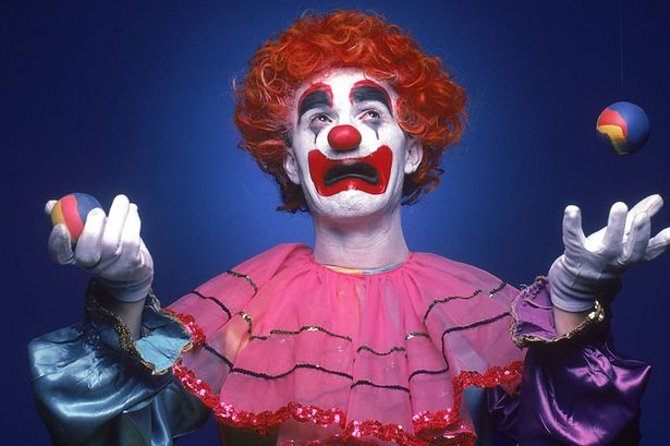 Circuses in Northern Ireland run out of clowns