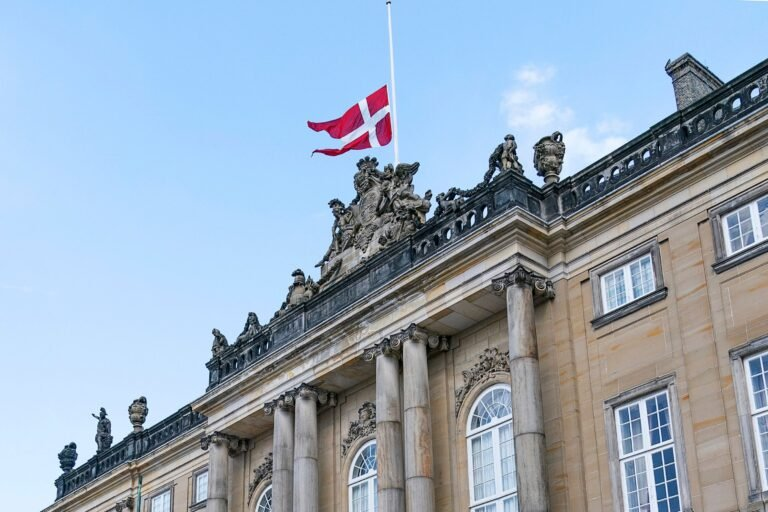 Denmark ends all COVID-19 restrictions after 548-day lockdown