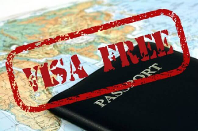Russia and San Marino working on visa free travel