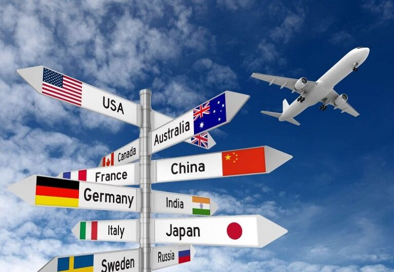 Travel demand is back but still far below pre-COVID levels