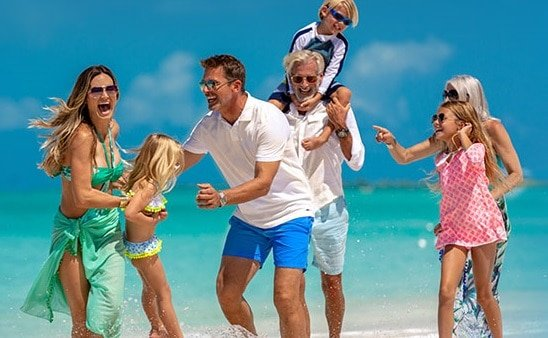 Sandals All-Inclusive Vacations: For the Whole Family!