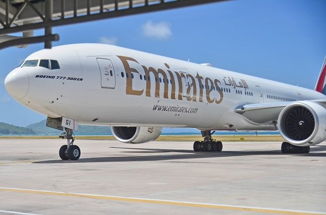 Tourism Seychelles and Emirates airline embark on marketing partnership