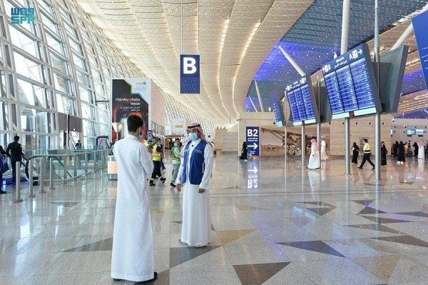 How to visit Saudi Arabia from UAE, South Africa, Argentina again?