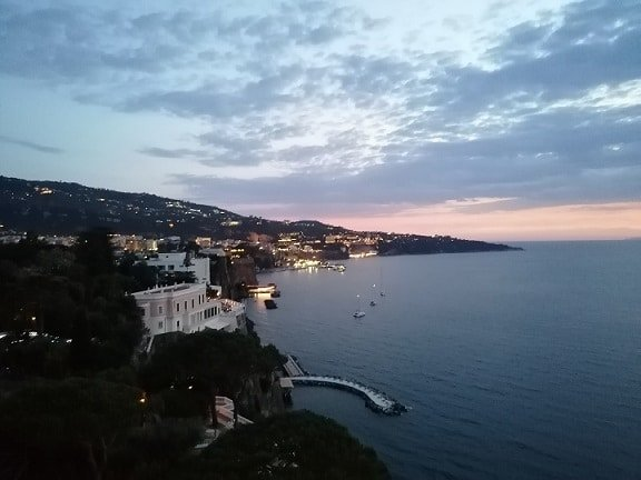 Sorrento Coast Tourism Ramps Up After Lonely Pandemic Break