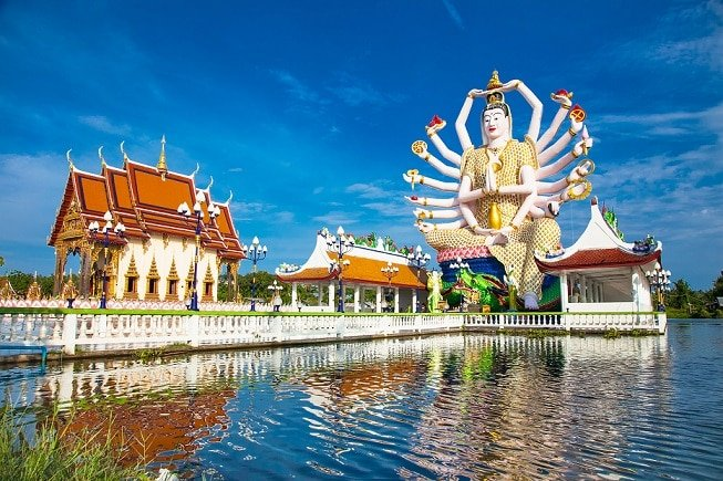 More of Thailand reopens in 3 weeks